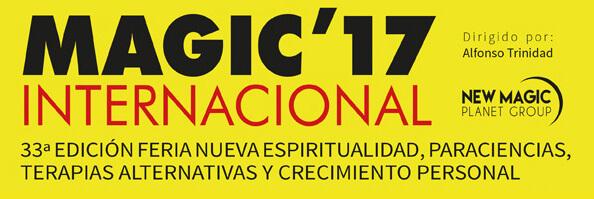 Claudia Boschi Magic Internacional 2017