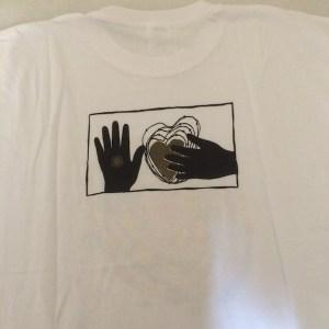 camiseta aurum vitae