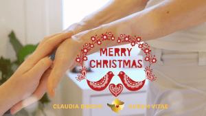Claudia Boschi Aurum Vitae te desea Feliz 2017