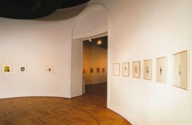 Retrospectiva Adolfo Couve, 2002