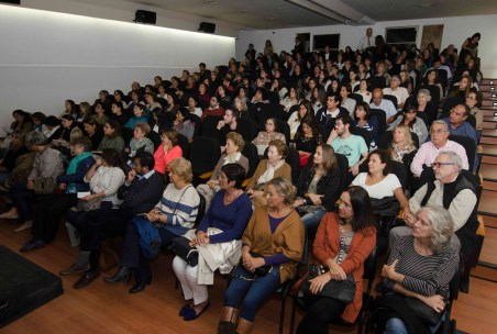 Encuentros El Mercurio. 30 marzo 2016