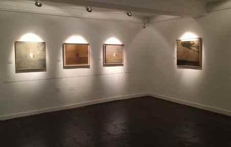 Claudia Campaña. Couve, exposición 2017