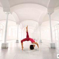 Feet Up: la nuova sedia yoga perfetta per la tua pratica
