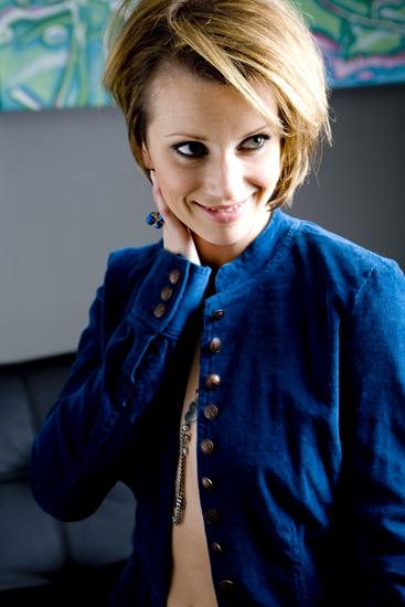 Personalities Fashion Stylist Costume Designer