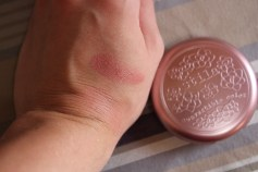 Stila Convertible Colour in Peony - swatched