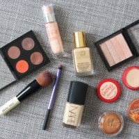 Recent Beauty Buys|Drugstore And Luxury