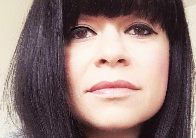 Claudia Gutulescu Pro TV
