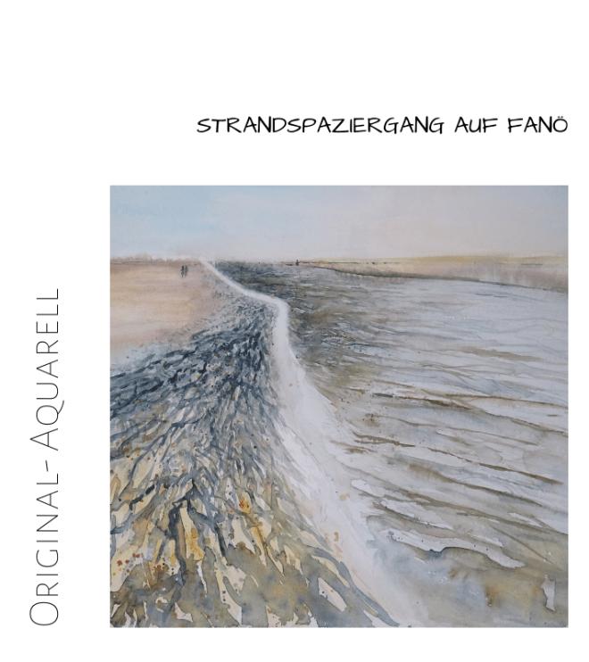 Strand Fanö