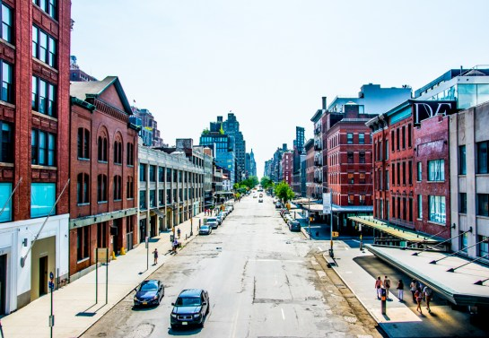15th Street, NYC