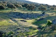 Monfrague, a pérola da Extramadura e talvez da Espanha, em termos de belezas naturais