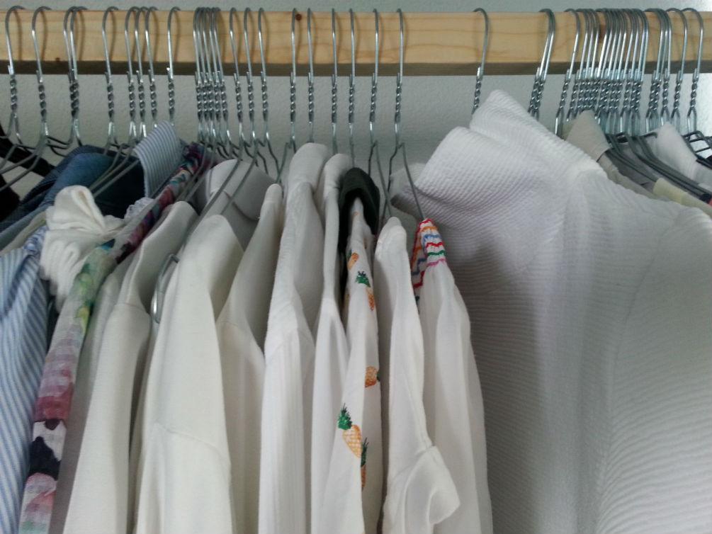 Wer hat meine Kleidung gemacht?