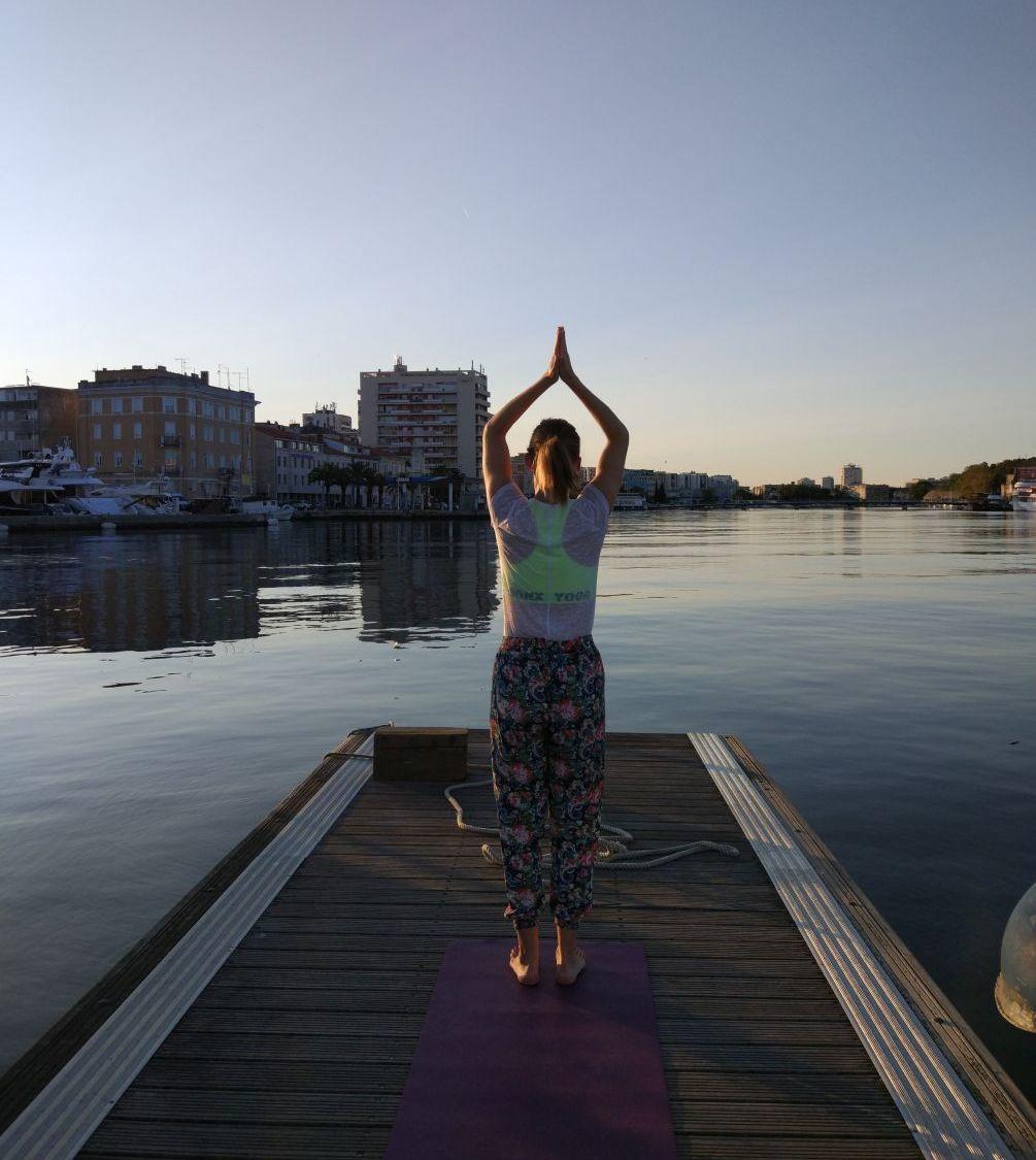 Yoga for Freedom