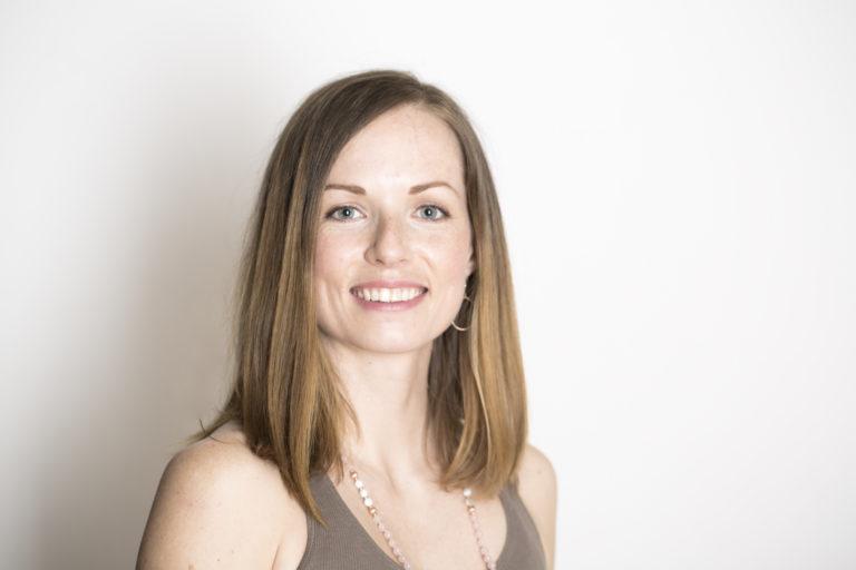 Yoga mit Claudia Lackner