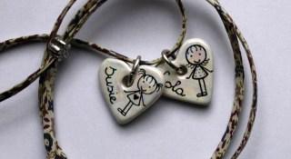 Un bijou original et personnalisé pour la fête des mères