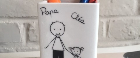 Une idée cadeau vraiment original pour la fête des pères
