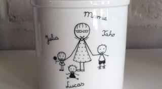 Le cadeau idéal pour mamie pour sa fête des grands-mères