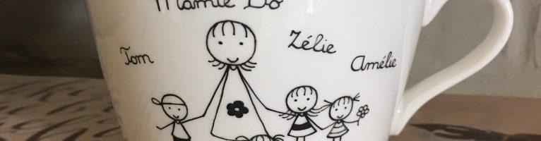 Un cadeau inoubliable pour mamie pour sa fête des grands-mères