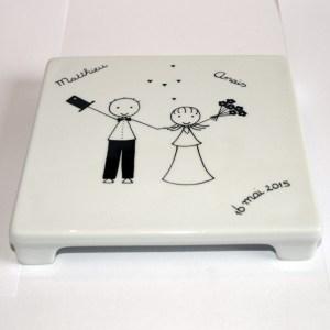 cadeau de mariage inoubliable