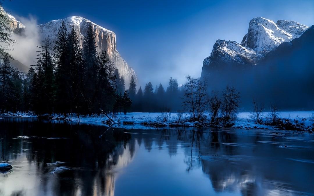Solstício De Inverno – O Regresso Da Luz