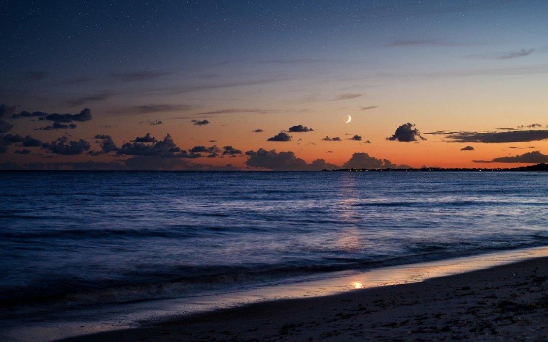Lua Nova em Peixes – Silêncio e Contemplação