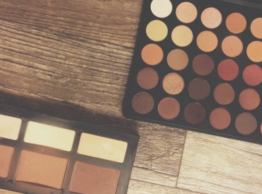 My favorite palettes