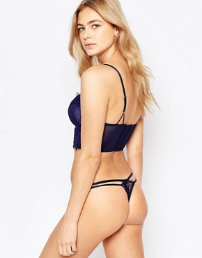 Lepel London Paloma Thong