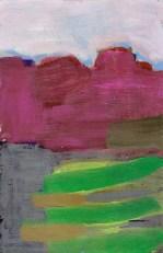 Landscape postcard #2 9-15 small