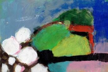 Landscape postcard #4 9-15 small