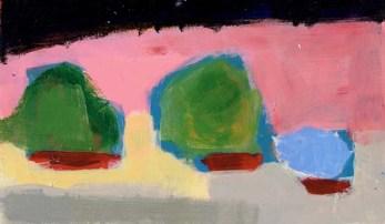 Landscape postcard #5 9-15 small