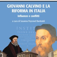 Giovanni Calvino e la Riforma in Italia