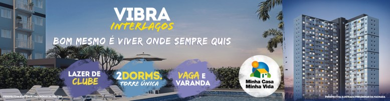 Banner do Vibra Interlagos