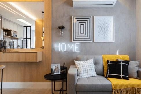 Apartamento Decorado do Cury João Dias (1)