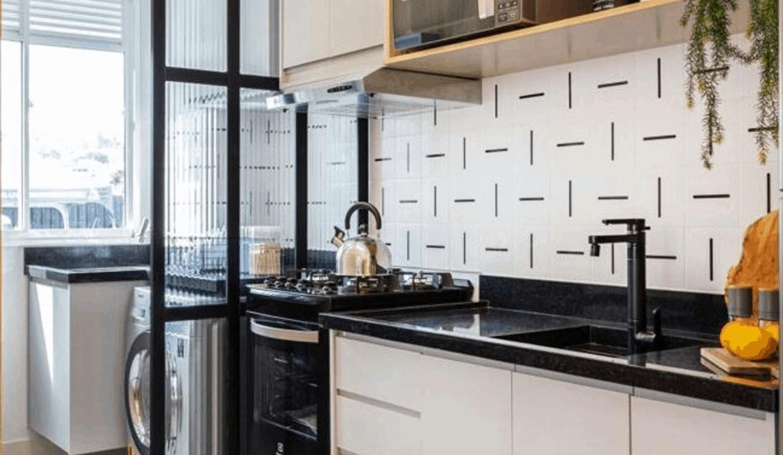 Apartamento Decorado do Cury João Dias (5)