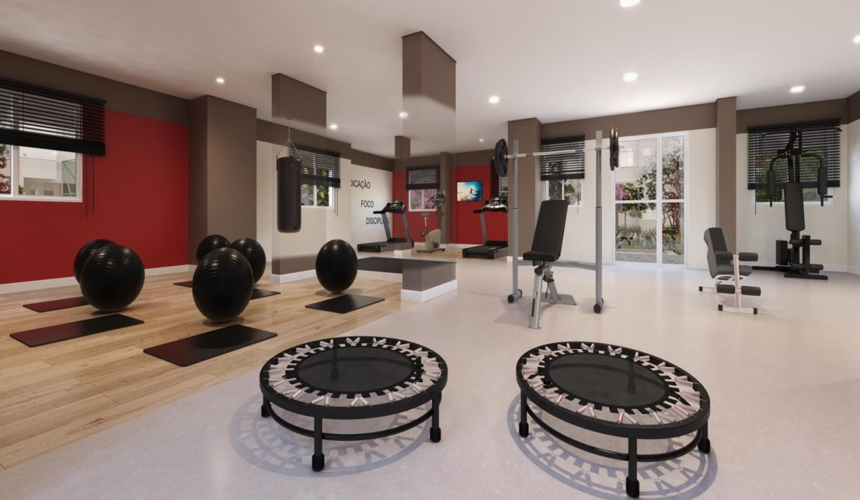 Fitness - Dez Miguel Yunes