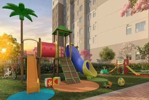 Playground - Dez Miguel Yunes