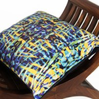 Alchemy Pillow by Claudia Owen 1