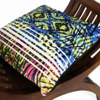 Jewel Pillow by Claudia Owen 1