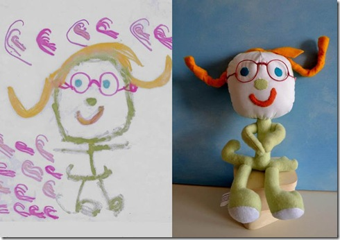 turning-kids-childrens-drawings-into-plush-toys-dolls-4