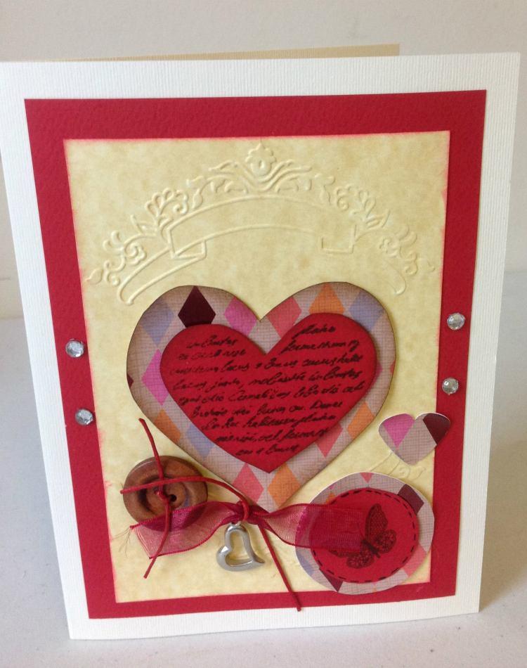 tarjeta scrapbook para san valentin 14