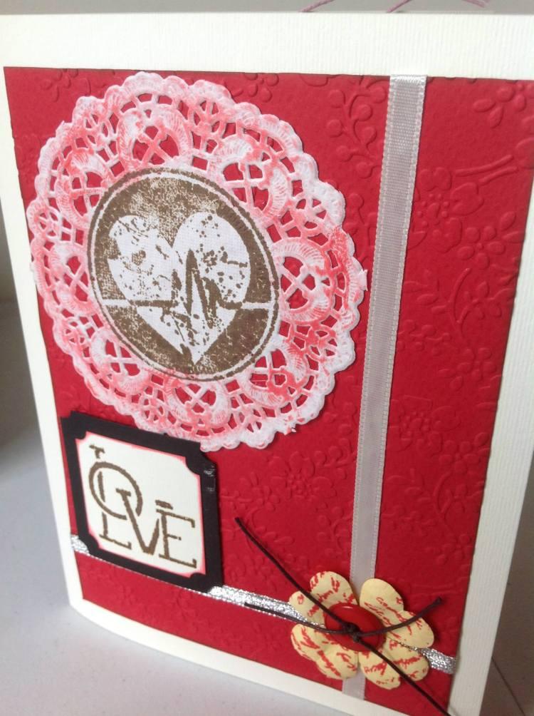 tarjeta scrapbook para san valentin 8