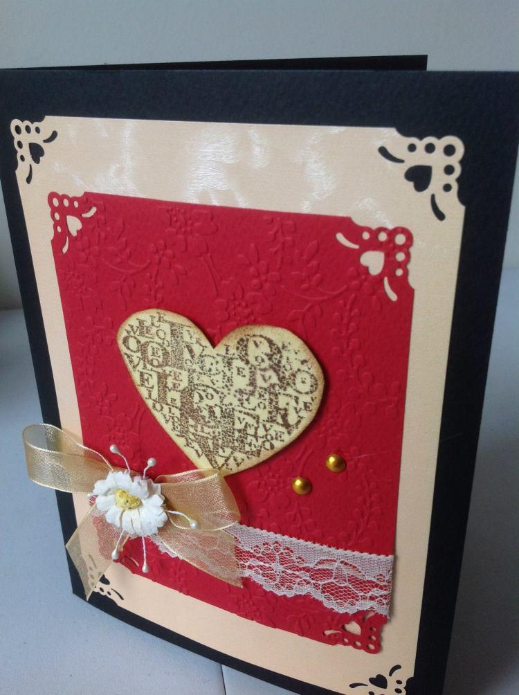 tarjeta scrapbook para san valentin 9