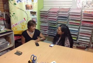 entrevista a patricia malatesta claudia rafaella blog