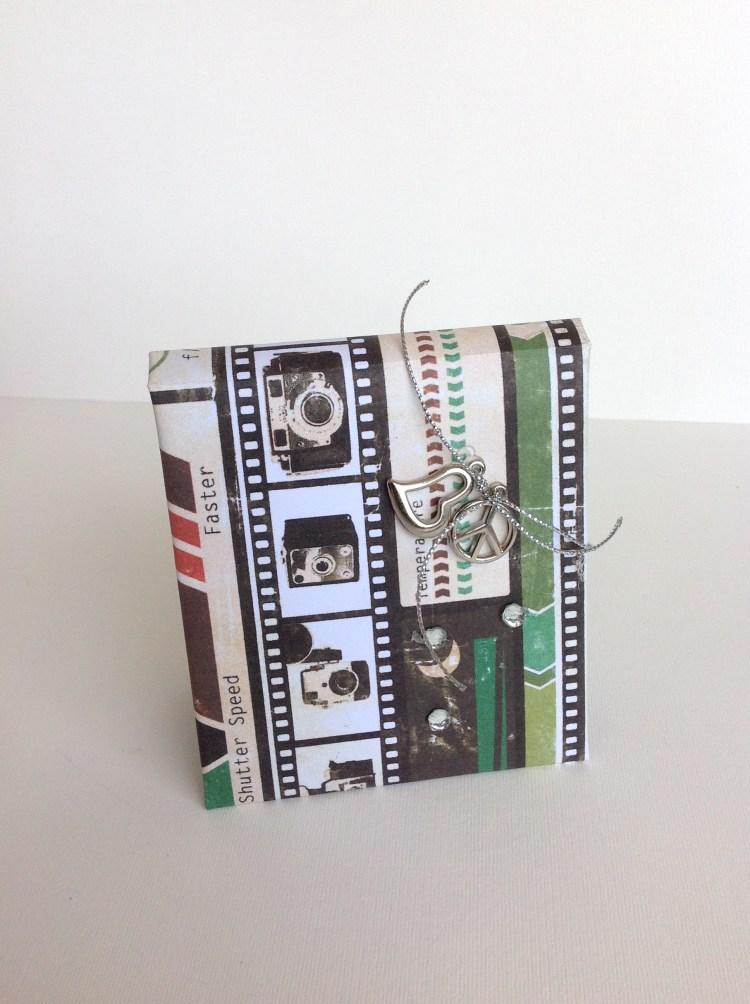 libreta scrapbook personalizada (2)