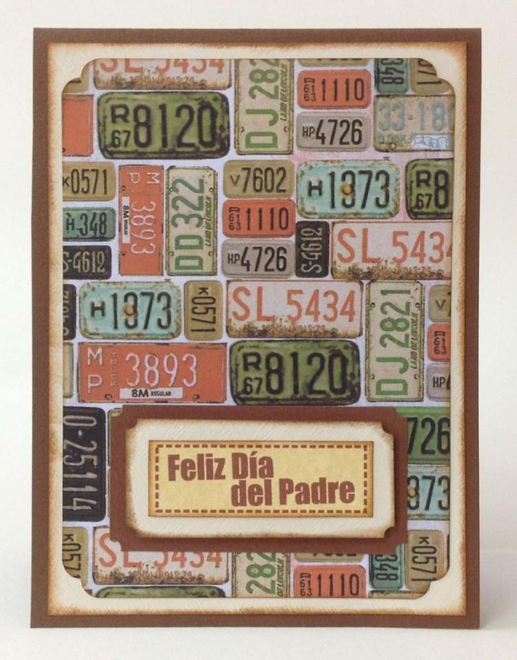 tarjeta scrapbook para el dia del padre (7)