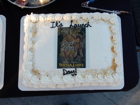 Cake! one of two