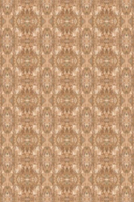 Brown Copper Blanket