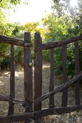 Fence Italy