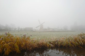 Foggy Mill Holland