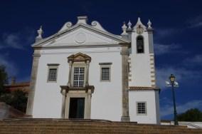 Moncarapacho Church