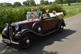 Auto Wichert Classic _ 2016